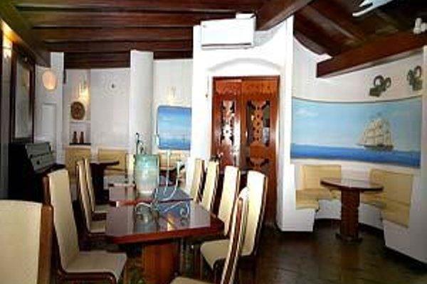 Hotel Residence Rena Bianca - фото 12