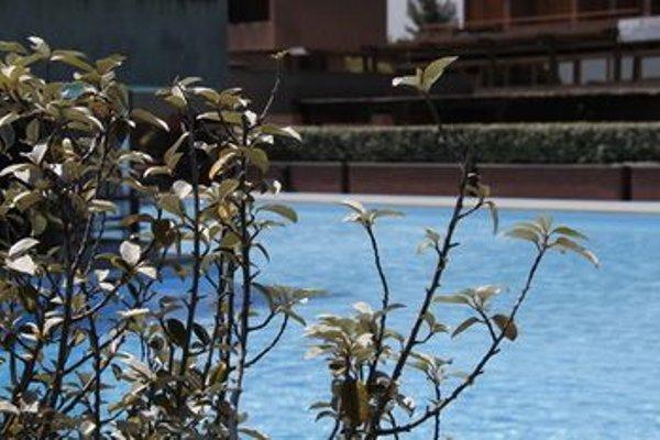 Hotel Residence Rena Bianca - фото 17