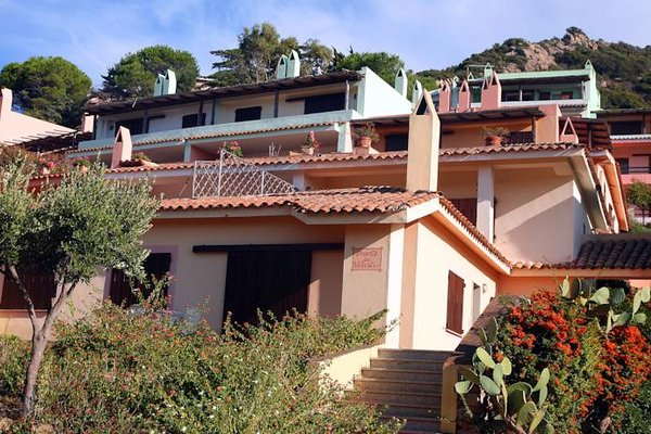 Hotel Residence Rena Bianca - фото 19