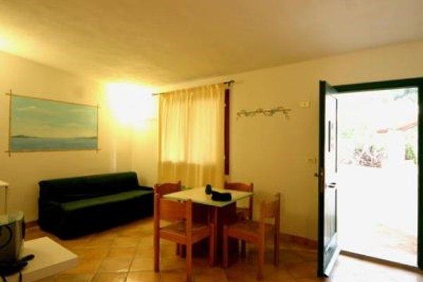 Hotel Residence Rena Bianca - фото 3