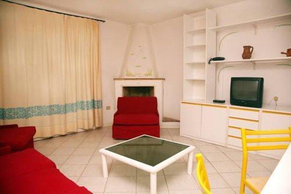Hotel Residence Rena Bianca - фото 6
