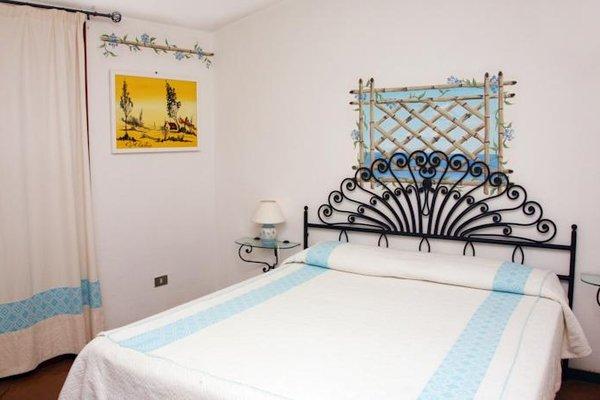 Hotel Residence Rena Bianca - фото 7