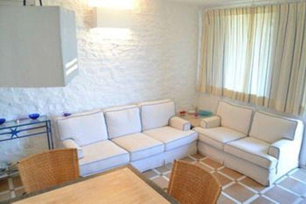 Hotel Residence Rena Bianca - фото 8