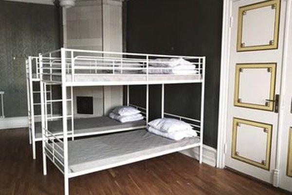 Kohver Hostel - фото 54