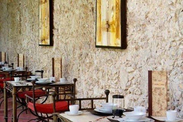 Hotel Hacienda Merida - фото 10