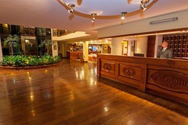 Patagonia Plaza Hotel - фото 14