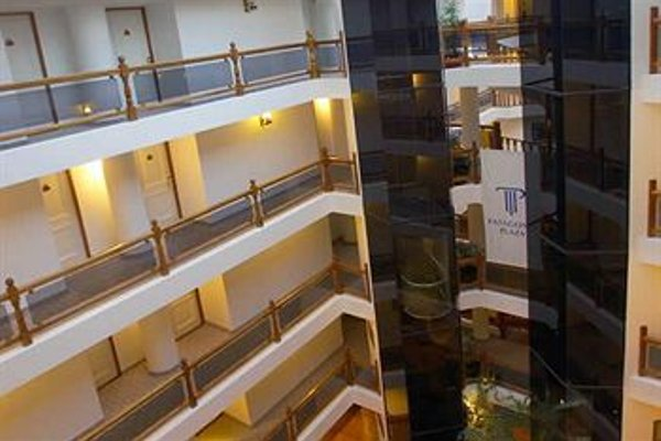 Patagonia Plaza Hotel - фото 17