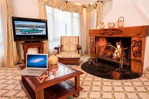 Patagonia Plaza Hotel - фото 4