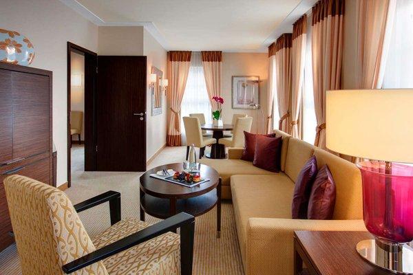 Steigenberger Hotel de Saxe - фото 4