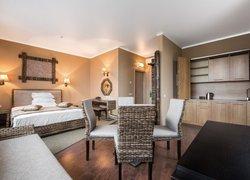 Бутик Отель La Terrassa фото 2