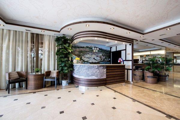 Бутик Отель La Terrassa - фото 10