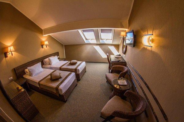 Бутик Отель La Terrassa - фото 3