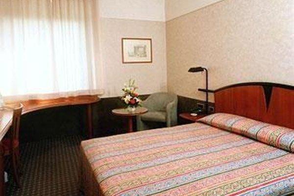 Comfort Hotel Turin - 3