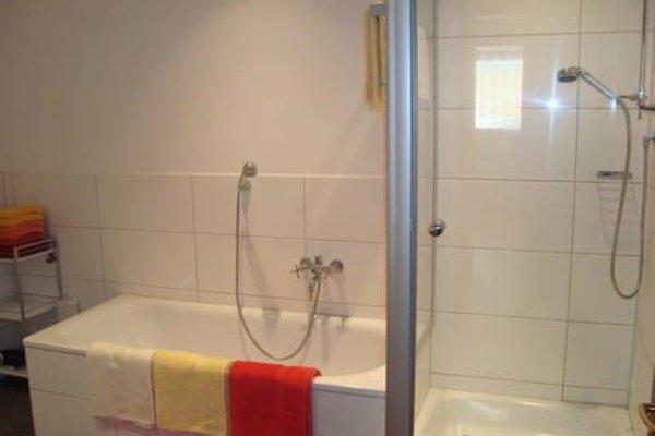 Appartements Altes Gericht - фото 10