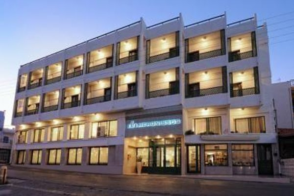HERSONISSOS HOTEL - фото 3