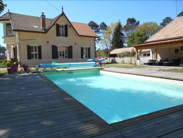 Guesthouse Chambres d´hotes VILLA CLIMENS