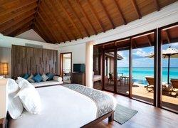 Anantara Dhigu Maldives Resort фото 2