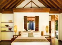 Anantara Dhigu Maldives Resort фото 3
