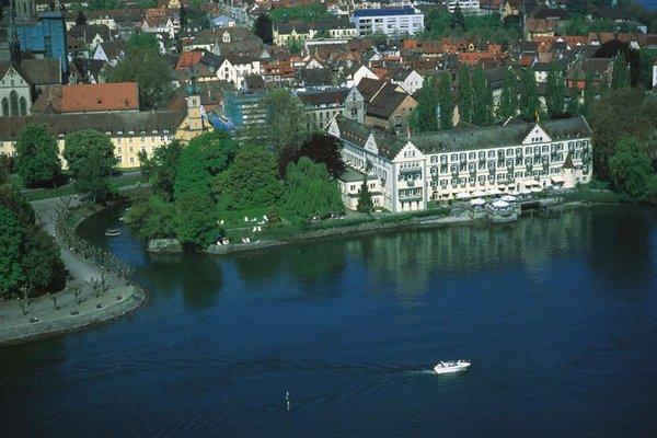 Steigenberger Inselhotel - фото 23