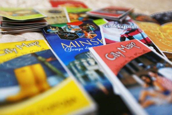 Apartment Nemiga - фото 12