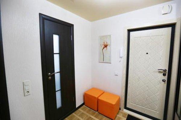 Apartment Nemiga - фото 14