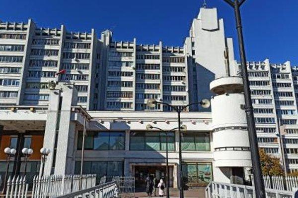 Apartment Nemiga - фото 17