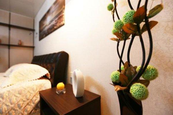 Apartment Nemiga - фото 4