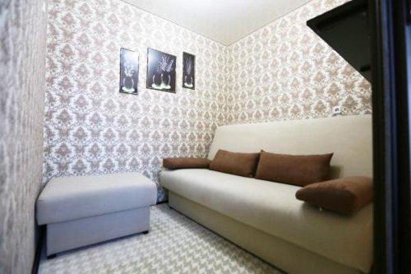 Apartment Nemiga - фото 5