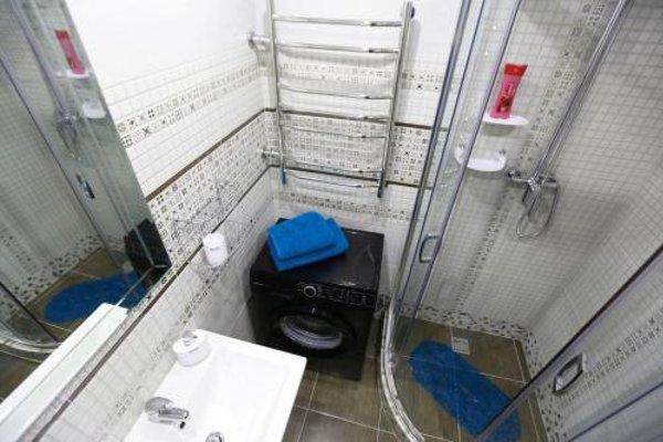 Apartment Nemiga - фото 6