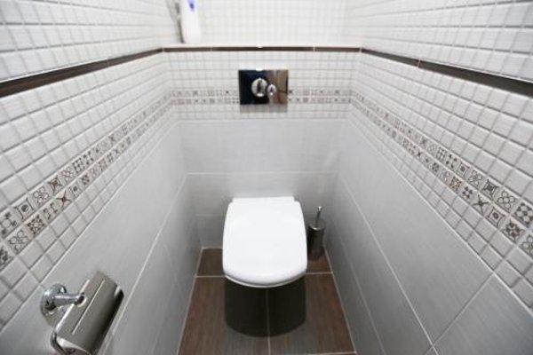 Apartment Nemiga - фото 8