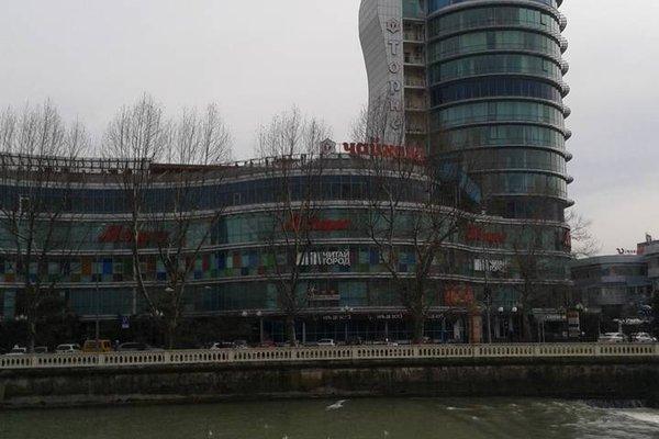 City center apartment on Gagarina 4 - 10