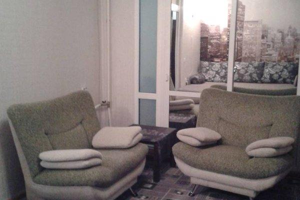 City center apartment on Gagarina 4 - 5