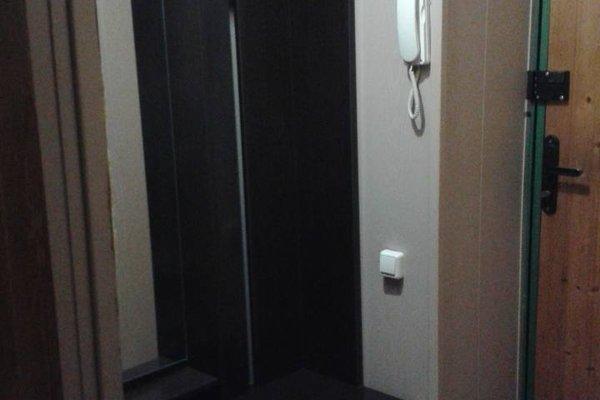 City center apartment on Gagarina 4 - 6