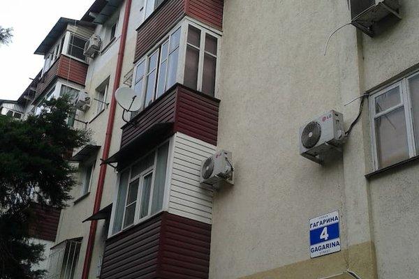 City center apartment on Gagarina 4 - 9