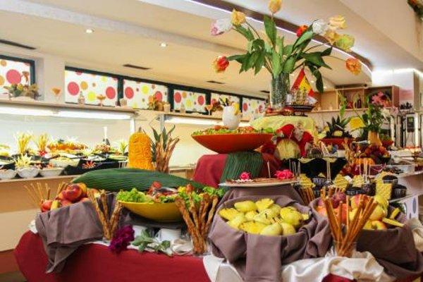 Grand Hotel Sunny Beach - All Inclusive - фото 11