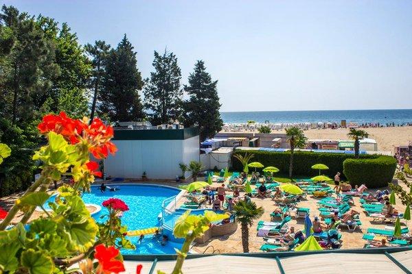Grand Hotel Sunny Beach - All Inclusive - фото 19
