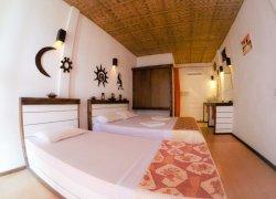 Crown Beach Hotel Maldives фото 3