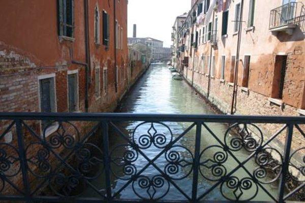 B&b Giudecca Bella - фото 38