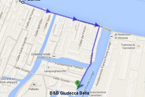 B&b Giudecca Bella - фото 17