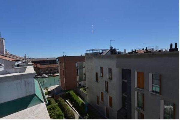 B&b Giudecca Bella - фото 21