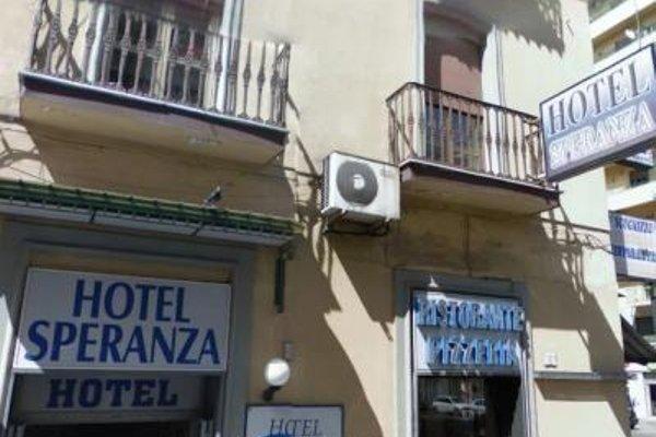 HOTEL SPERANZA - фото 3
