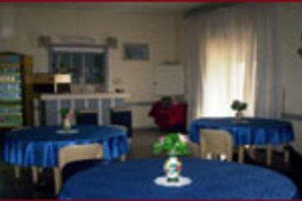 HOTEL SPERANZA - фото 6