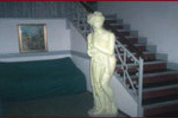 HOTEL SPERANZA - фото 7