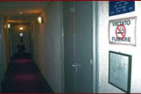 HOTEL SPERANZA - фото 8