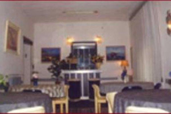 HOTEL SPERANZA - фото 9
