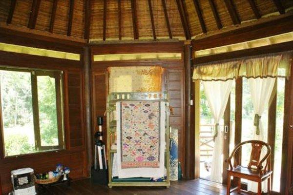 Havan's Ecotourist Retreat - фото 15