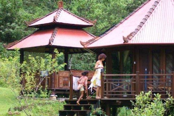 Havan's Ecotourist Retreat - фото 16