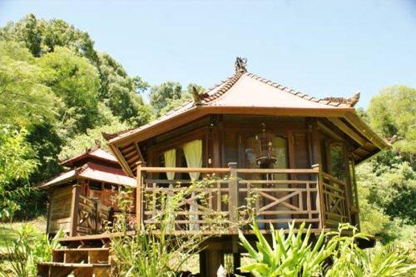 Havan's Ecotourist Retreat - фото 21