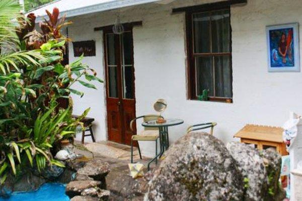 Havan's Ecotourist Retreat - фото 22