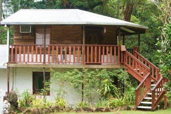 Havan's Ecotourist Retreat - фото 23